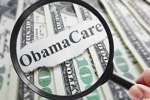 Obamacare's Impending Death Will Give New Life to This Stock
