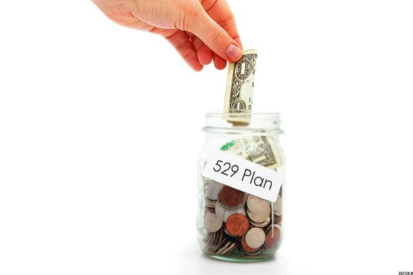 Should You Use a 529 Savings Plan to Save for Education?