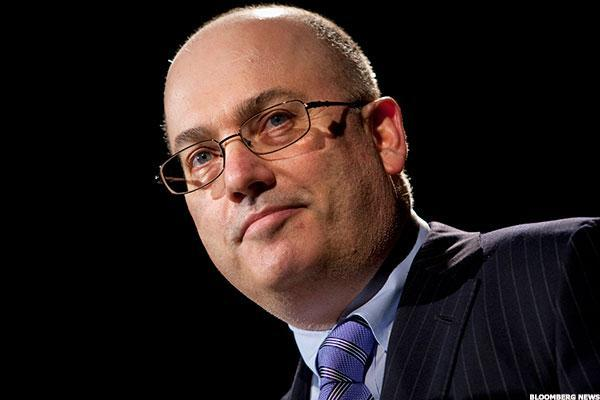 Steve Cohen's Point72 Takes Stake in Struggling Electronics Retailer Conn's