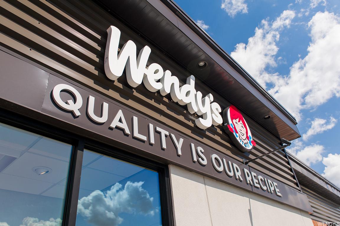 Wendy's (WEN) Inks Delivery Partnership With DoorDash