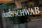 Charles Schwab Eliminates Commission on US Stock Trading; Rival Brokers Slump