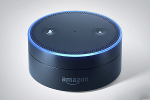 Amazon's Echo Dot Leads Voice Speaker Sales
