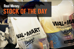 Walmart's Keys to Growth: Selling Big Globally and Online