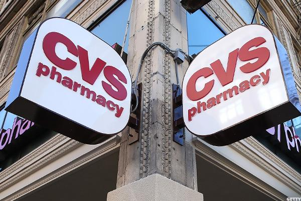 CVS and Aetna deal talk continues.