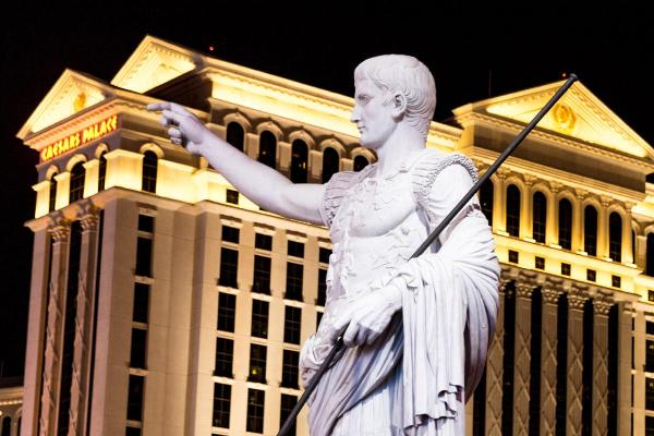 Caesars Names Rodio as New CEO, Forms Committee to Explore Sale of Company