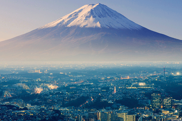 10 Japanese Stocks That Combat Climate Change