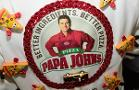 Revived Papa John's Still Offers Chance to Make Some Dough