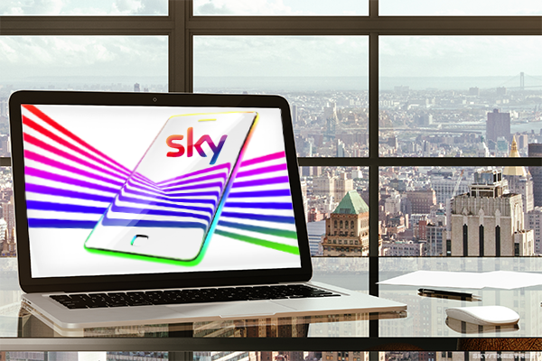 Fox's Sky Bid Reflects Big Changes in Media Since Failed Run at Time Warner