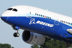 Boeing Sees Demand Take Off, Deliveries Set Yearly Record