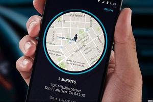 Uber Releases Long-Awaited Diversity Report