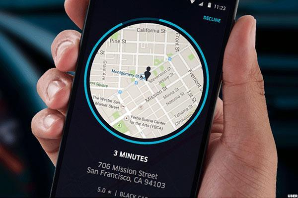 Will Uber Ever IPO? -- Tech Roundup