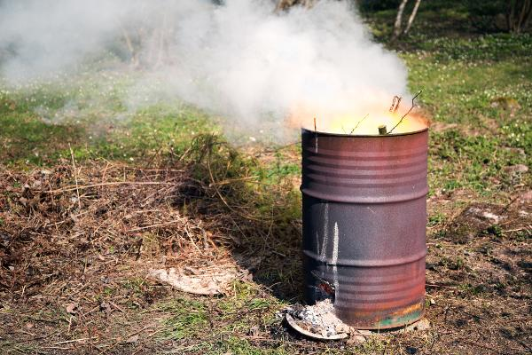 Why You Should Put IBM's Stock in the Garbage Can and Then Light It on Fire