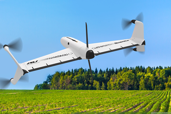 Something Big Is in Store for AeroVironment in 2020