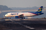 Spirit Airlines Goes Against the Headwinds, Rallies With Quant Upgrade to 'Buy'