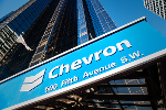 Chevron Reports Slight Earnings Beat, Misses on Sales