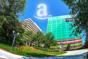 Amazon HQ2 Wins Virginia County Vote, But With Protests