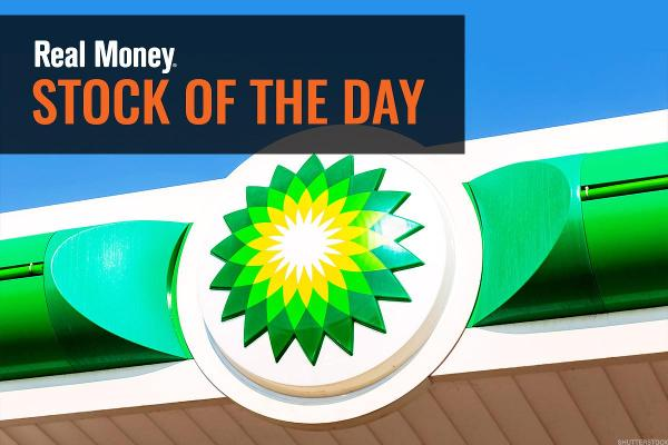 BP: The Best of Big Oil