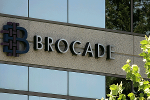 Brocade (BRCD) Stock Pops, Nearing Deal With Broadcom