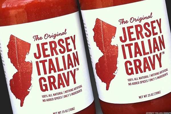 Italy rules the show, but New Jersey?
