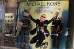 Michael Kors Tumbles as Revenue Misses Expectations