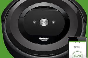 iRobot Falls Sharply on First-Quarter Revenue Miss