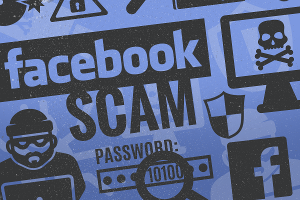 Top 7 Facebook Scams - How to Protect Yourself