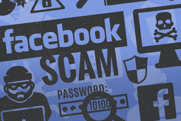 Top 7 Facebook Scams to Watch Out for in 2018 - TheStreet