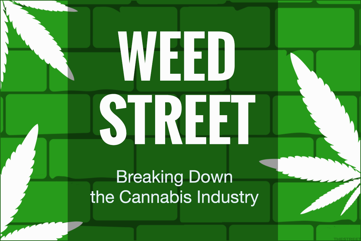 Experts Are High On Cannabis Stocks 2019 Prospects Realmoney