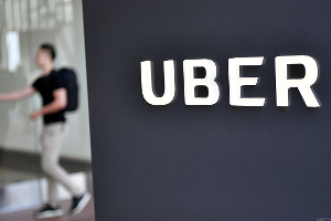 Uber Reportedly Files For IPO