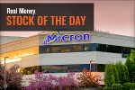 Do Micron's Numbers Scream 'Buy' at You? They Don't for Me