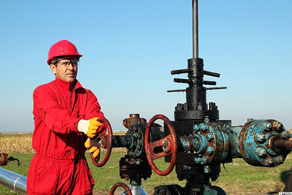Drilling Engineer
