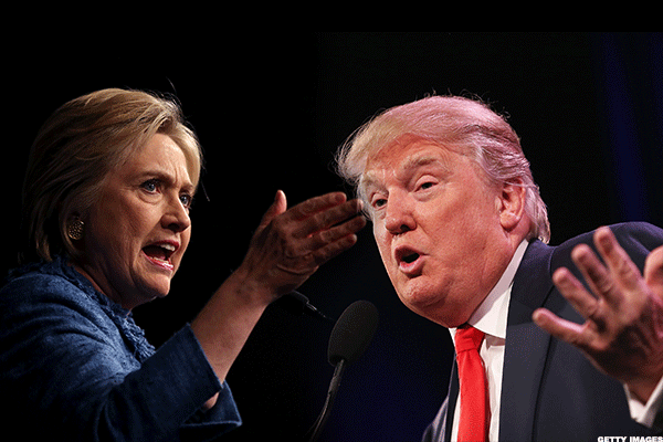 What Investors Should Look for After Tonight's Presidential Debate