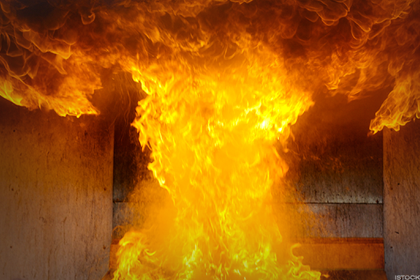 3 Stocks You Probably Never Heard Of Could Catch Fire Soon