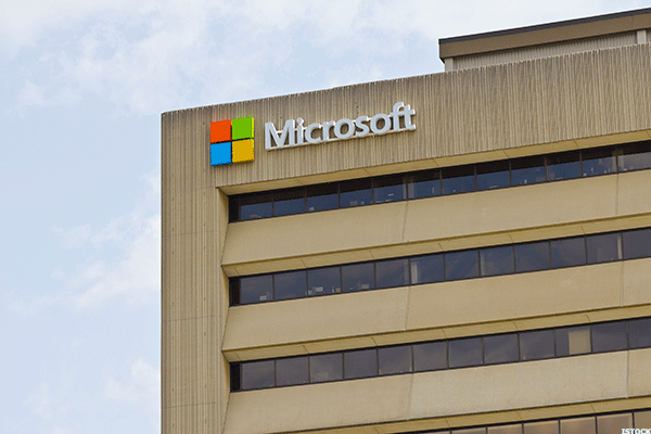 Microsoft (MSFT) Stock Surges on Q1 Earnings, Jefferies: 'Overvalued'