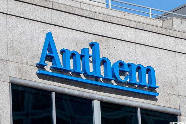 Anthem Asks Delaware Judge to Keep Cigna in Deal for Another Two Months