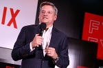 Netflix Chief Content Officer Sarandos Readies For Life After Disney