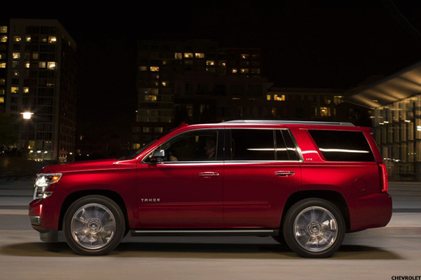 20 Biggest, Safest Family Cars You Can Buy