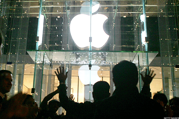 The 10 Public Companies That Are the Most Dependent on Apple for Their Revenue