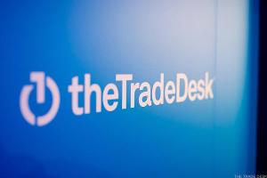 Trade Desk Rises Sharply on Earnings Beat