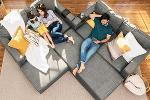 Lovesac Sinks After Posting Wider-Than-Expected First-Quarter Loss