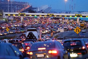 Travelers Beware: Worst Times to Travel for Memorial Day