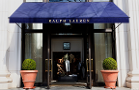 Ralph Lauren Could Move Lower in the Weeks Ahead So Defer Purchases