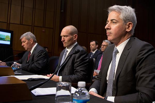 Government Probes for Valeant; New Board Members Put Forth