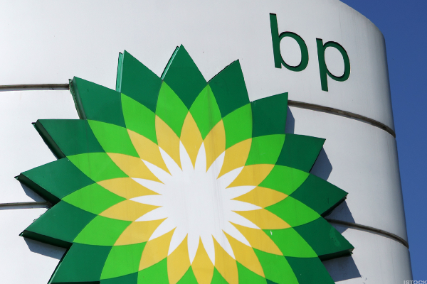 BP Shale Assets Purchase Will Transform Company