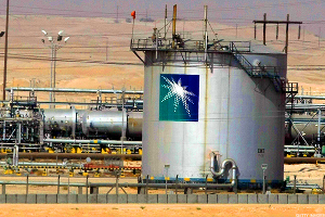 Saudi Aramco Tabs JPMorgan, HSBC, Morgan Stanley for IPO Advisory Team - Reuters