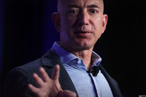 Washington Post owner Jeff Bezos