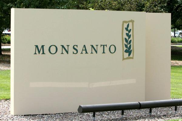 Monsanto's Stock Jumped Above Its Range and Will Likely Fall Back