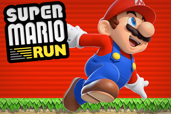 Nintendo's Super Mario Run Exposes Shift in Game Player Expectations