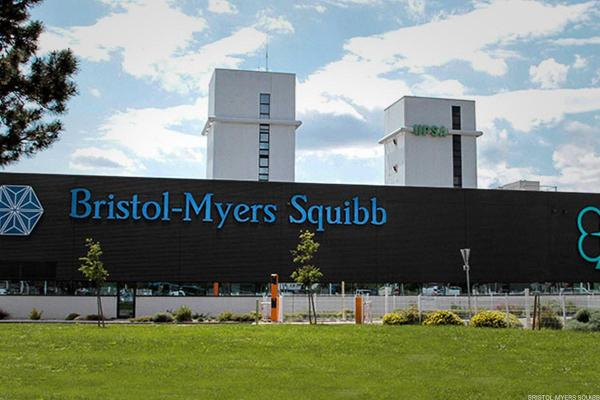 Bristol-Myers Squibb Is Set to Emerge From a Basing Pattern