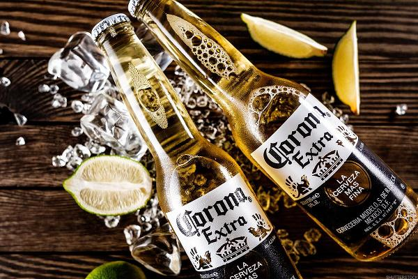 Constellation Brands Is Looking Better but I Have a Fear of Commitment